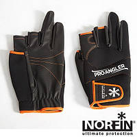 703059-M Перчатки Norfin Pro Angler 3 Cut Gloves 02 р.M