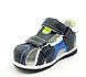 Кожаные детские сандали Clibee , фото 3