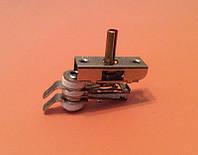 """Терморегулятор механический KST820-1044ЕС / 10А / 250V / Т-150  для электроплит """"Злата"""" и других моделей"""