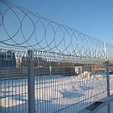Егоза. Плоский Барьер Безопасности, фото 4