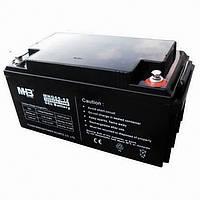 Аккумуляторная батарея MHB MNG 65-12  (65Ачас/12В)