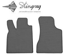 """Коврики """"Stingray"""" на Seat Toledo (2005-2012) сеат толедо"""