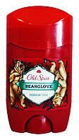 Дезодорант-антиперспирант стик Old Spice Bearglove - 50 г.