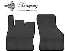 """Коврики """"Stingray"""" на Skoda Octavia A-7 (c 2013--) шкода октавиа"""