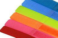 Услуги по фигурной порезке текстильной застежки (VELCRO, липучка, лента контакт), фото 1