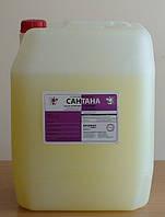 Техническое моющее средство с дезинфекционным эффектом Сантана