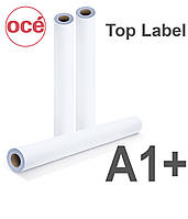 Océ Top Label, 0,620х175 м, 75 г/м2 (А1+)
