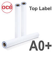 Océ Top Label, 0,914х175 м, 75 г/м2 (А0+)