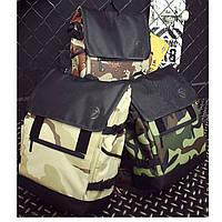 Рюкзак мужской в стиле милитари