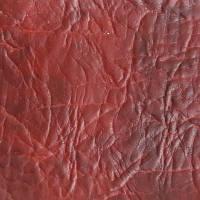 Искусственная кожа  Жатка (Польша) W-12 тёмно-красный