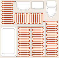Оптимальний розрахунок вартості теплої підлоги.