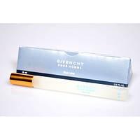 Мини парфюм Givenchy Pour Homme Blue Label (Живанши Пур Хом Блю Лейбл) 15 мл