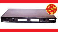Радиосистема Shure SVX-SM58, 200 каналов, UHF  2 радиомикрофона  , фото 1