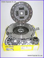 Комплект зчеплення 240мм Fiat Scudo I 2.0 HDi 00 - до 09/2001 Luk 624307800