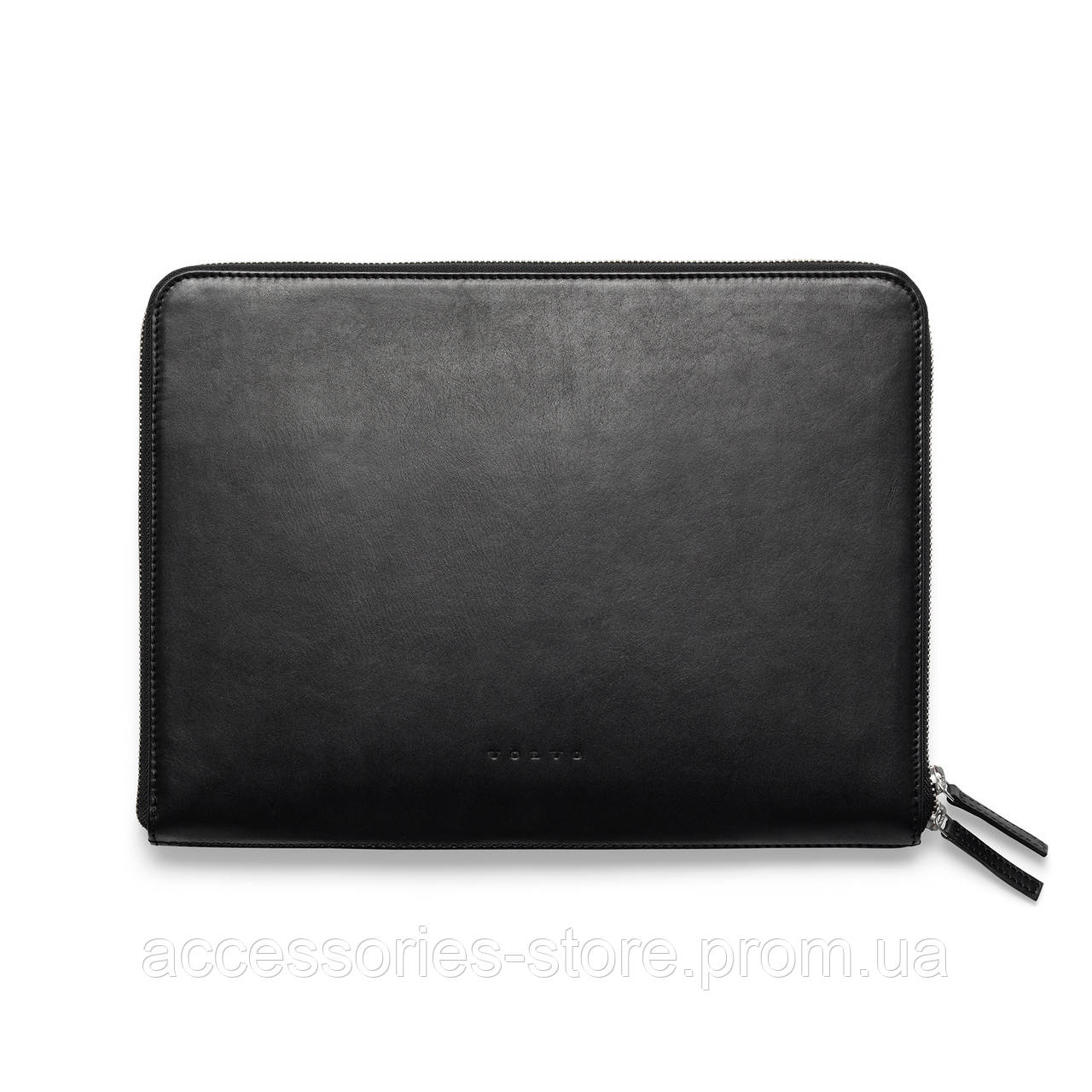 Кожаный чехол для ноутбука Volvo Leather Laptop Sleeve