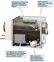 Климатическое оборудование KWL HygroBox производство Helios (Германия)