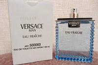 Versace Man Eau Fraiche, туалетная вода 100 мл