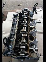 Головка блока 1,5 dci двигателя Renault Megane 2 Euro 5