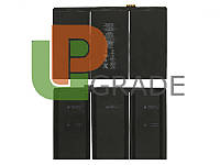 Аккумулятор для iPad 3/iPad 4, (Li-polimer 3.7V 11500mAh)