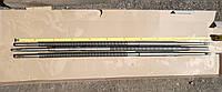 Винт трапецеидальный поперечной подачи токарного станка 1М63 ДИП300, фото 1