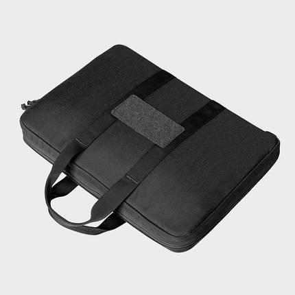 Чехол для оружия Double Pistol Wallet® - Cordura® - черный, фото 2