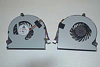 Вентилятор (кулер) DELTA KSB0505HB для Asus U33 U33J U33JC U33K CPU FAN