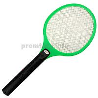 Мухобойка на аккумуляторе - электрический уничтожитель насекомых LTD-506 (длина-46см, ширина17,5см)