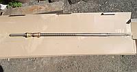 Винт трапецеидальный поперечной подачи токарного станка 1М63 ДИП300