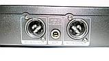 Радиосистема Shure SVX-SM58, 200 каналов, UHF  2 радиомикрофона  , фото 7