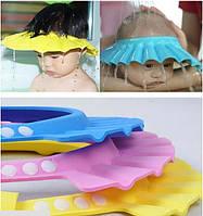 Детская Шапочка-козырек для купания