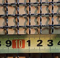 Сетка канилированная купить 10х10х1,7 мм
