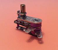Терморегулятор KST-250 / 10А / 250V / T250 (высота стержня h=15мм)  для электроплит, духовок, обогревателей, фото 1