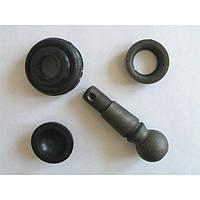 Ремкомплект наконечника рулевой тяги МТЗ (ЮМЗ, Т-40) с пальцами