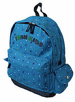 Рюкзак детский Twin Kids синий