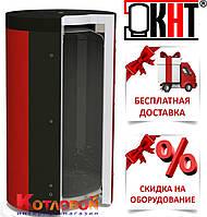 Аккумулирующая емкость (тепловой аккумулятор, буферная емкость) Kuydych (Куйдич) КНТ ЕА-00  без изоляции, 350 л.