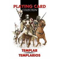 Карты Templar / Тамплиер