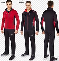 Мужской спортивный костюм K-455