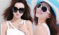 Очки солнцезащитные Chanel  ТОЛЬКО ОПТОМ !
