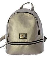 Рюкзаки из эко-кожи