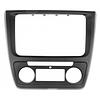 Рамка AWM 781-08-109 Skoda Yeti (Auto Air-Cond) 2014+