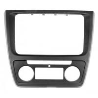 Рамка AWM 781-08-109 Skoda Yeti (Auto Air Cond) 2014+