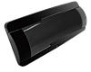 Рамка переходная AWM 781-00-011 для установки магнитол на яхте (Black)