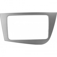 Рамка переходная AWM 781-29-101 Seat Leon 01/2005 (проем под штатную магнитолу)