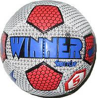 Мяч футбольный WINNER Street Сup (Виннер Стрит Кап)