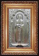 Икона святой Агапит Печерский