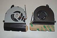 Вентилятор (кулер) DELTA KDB0705HB для Asus U46E U46S U46SV U46E-BAL5 U46E-BAL6 U46E-BAL7 CPU FAN