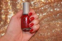 ORLY лак для ногтей №40041 20041 forever crimson 18 ml.