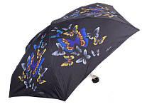 Зонт женский облегченный компактный механический ZEST (ЗЕСТ) Z55516-6