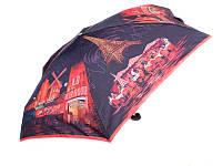 Зонт женский облегченный компактный механический ZEST (ЗЕСТ) Z55516-5
