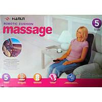 Универсальная массажная накидка 5 в 1 HL-889: цена, отзывы, купить в интернет-магазине , массажная накидка, накидка массажная с подогревом, купить